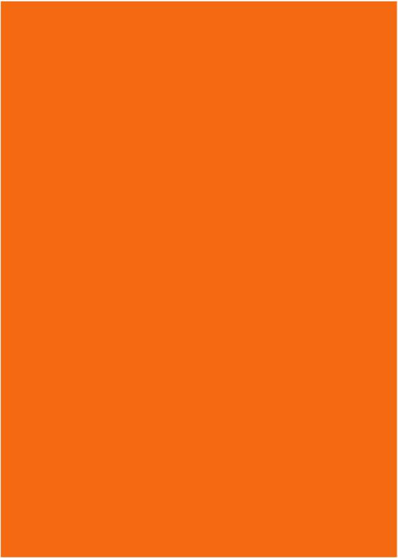 Heat Transfer Flex - Naranja